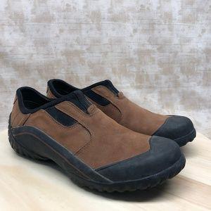 ECCO Women's Neoprene Waterproof Loafers DE13